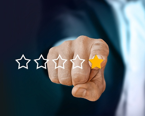 Manage your online reviews with our Reviewmaxer service.