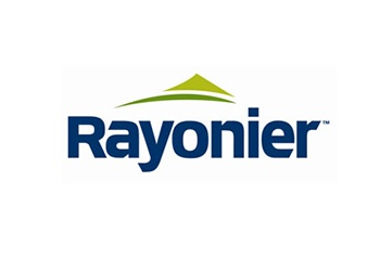 Rayonier is America's seventh largest private timberland owner with 2.6 million acres owned or leased. Click here for our PR case study.