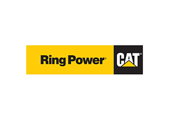 Ring Power Corporation is one of the largest Caterpillar dealers in the United States