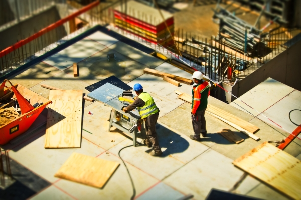 Axia can help construction companies with public relations.
