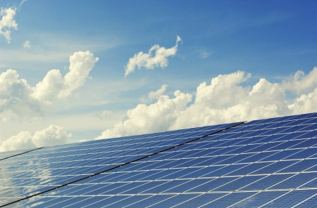 Got a solar company? Axia can help you with public relations.