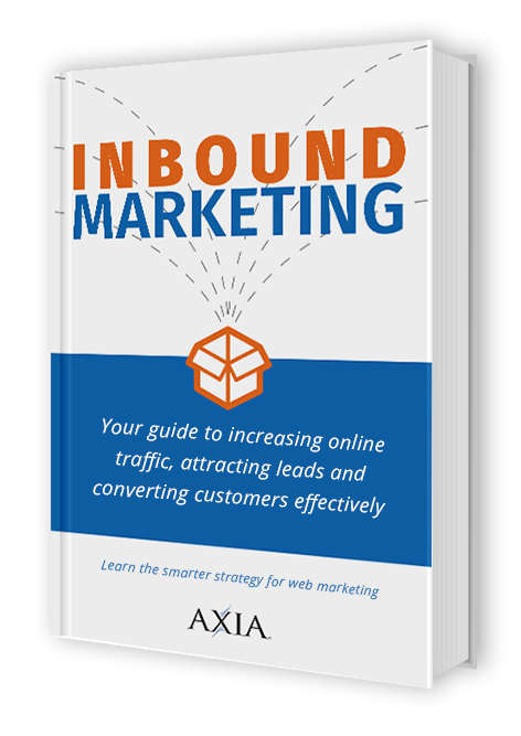 Discover the most effective technique for attracting and converting the customers you want with this free inbound marketing e-book.