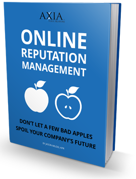 Your online reputation is everything in today's world. Learn to manage it properly.