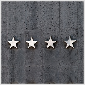 Online review and reputation management