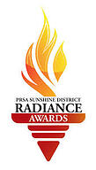 PRSA Sunshine District Radiance Award for covering the It Works! island.