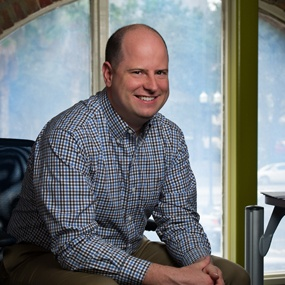 Jason Mudd is Axia's managing partner.