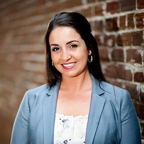 Katie Boyles is Axia's main public relations strategist