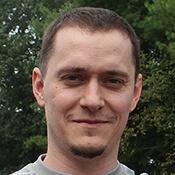 Craig Webb is Axia's web designer.