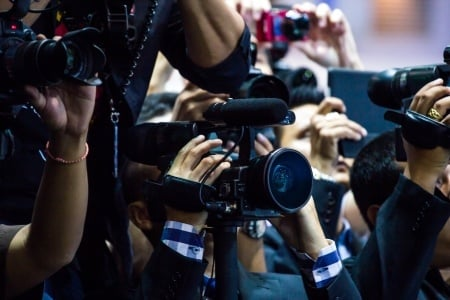 Finding a way for a journalist to report your company's news is vital for good PR.