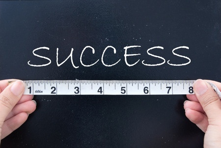 Talk about measuring success with your PR firm sooner than later.