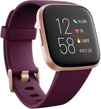 Fitness smartwatch.