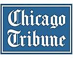 (Click to view) Axia helped Brightway Insurance expand with a viral news article that landed on the front page in full color in the Chicago Tribune's business section.