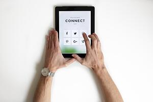 Should organic social media be a part of your plans?