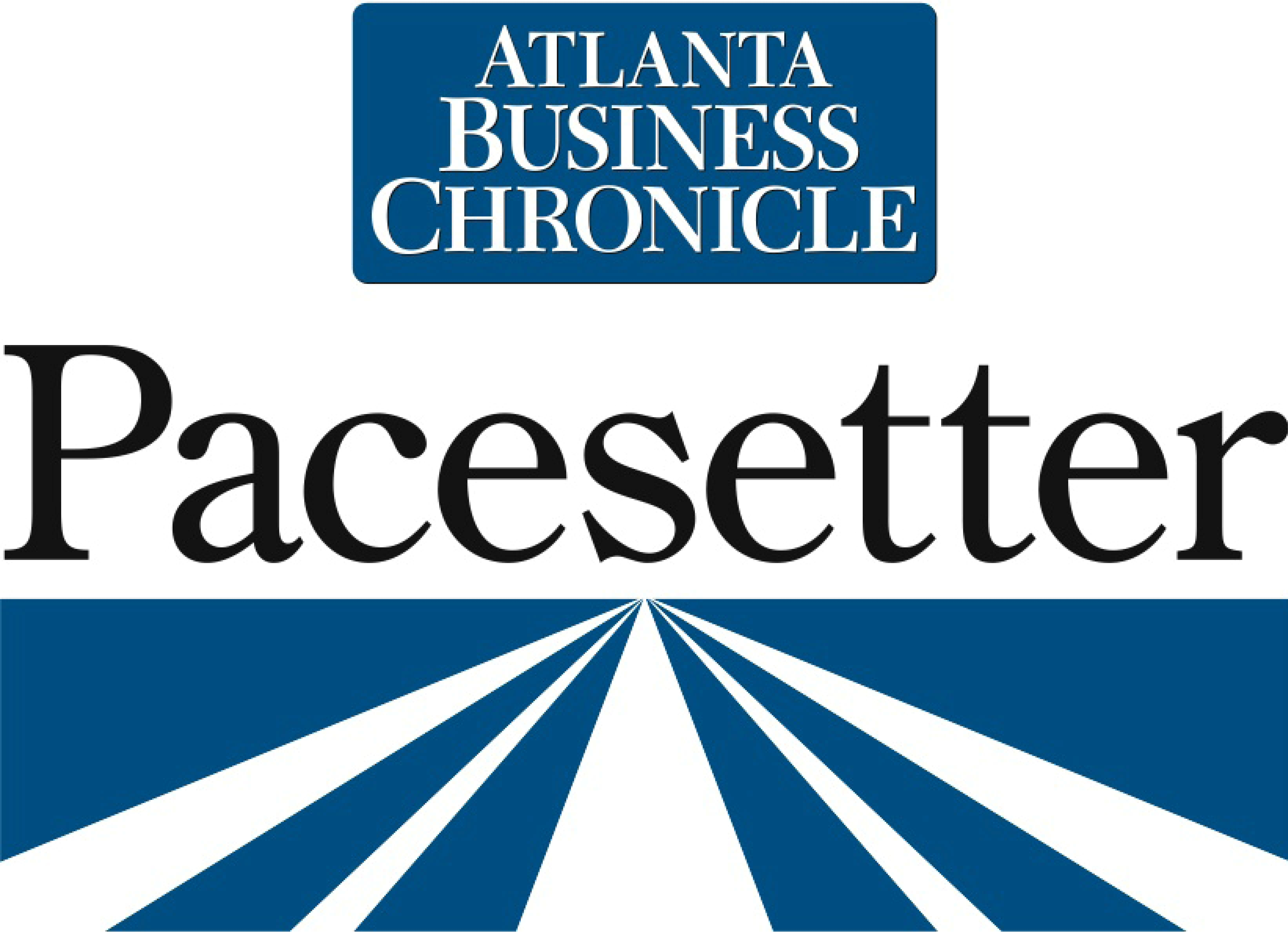 Pascetter award from Atlanta Business Chronicle - Axia Public Relation