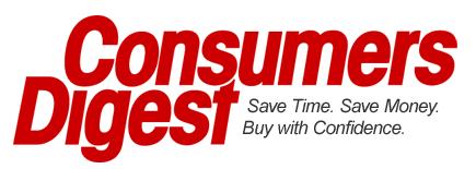 Consumers Digest