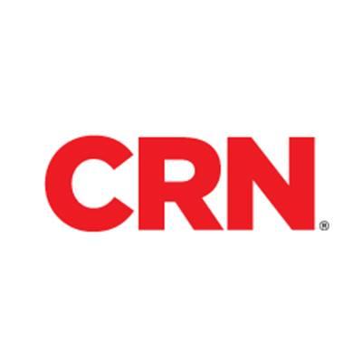 CRN magazine.