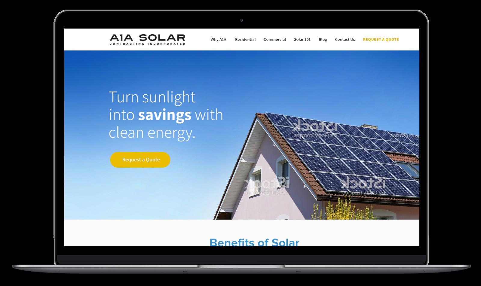 A1A Solar